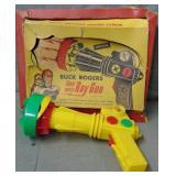 Buck Rogers Super Sonic Ray Gun. Boxed.