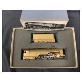 HO Brass LNER Class A4 10000 Steam loco