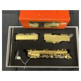 Precision HO Brass N&W Class A 2-6-6-4