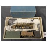 United PFM HO Brass Sierra RR 2-6-6-2 Mallet