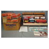 Nice Boxed IC Diesel Set 2239W