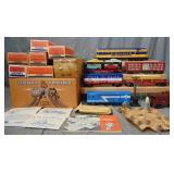 Super Boxed Lionel 2331 Set 2519W