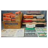 Boxed Lionel 2321 Set 2223W