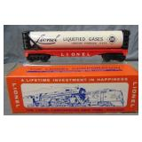 Clean Boxed Lionel 6469 Liquified Gasses Car