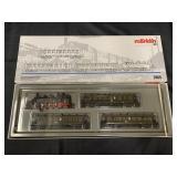 Marklin HO 2865 German State Railway Set