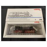 Marklin HO 3496 DB BR96 0-8-8-0