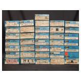 36 Athearn HO Freight Car Kits
