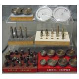 Nice Group Original Lionel Service Station Tools