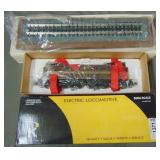 K-Line K2780-4912C PRR GG1 & Display Board