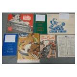 1946 Lionel Paper Archive