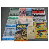 American Flyer Paper Lot