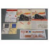 1948 Lionel Catalog Archive
