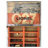 EMPTY Lionel Navy Set Box 1633