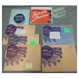 Nice 1936 Lionel Catalog & Paper Archive