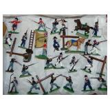 Trophy Miniatures Soldiers & Fort Accessories 2