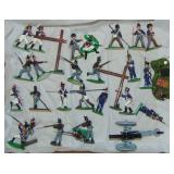 Trophy Miniatures Soldiers & Fort Accessories 3
