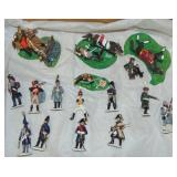 17pc Modern Soldier Group