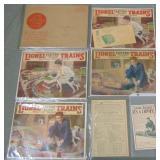 1925 Lionel Catalog & Paper Archive