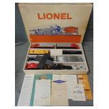 Boxed Lionel Diesel Set 19335
