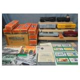 Nice Boxed Lionel 682 Set 2217WS