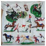 Trophy Miniatures Soldiers