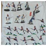Britains & Trophy Miniatures Soldiers
