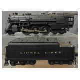 Scarce Late Lionel 226 Steam Loco