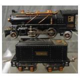 Lionel 262E Steam Loco