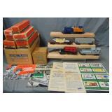 Boxed Lionel 6250 Set 1523