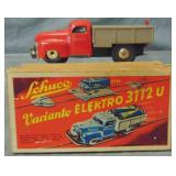Boxed Schuco Varianto Eletro 3112U