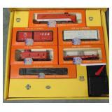 Boxed Lionel HO Set 5721