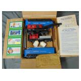 Nice Boxed Lionel Sears 205 Set 728