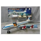 Boxed Marx Pan Am Cargo Plane
