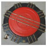 Scarce Late Lionel 200 Turntable