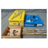 Vintage Marklin HO Accessories