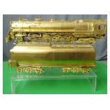 Overland O Scale Brass UP FEF-1