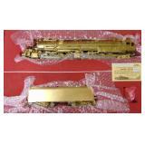Westside O Scale Brass B&O EM1