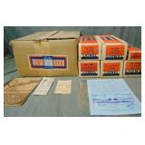 Super EMPTY Boxes For Set 291W