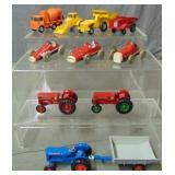 Matchbox & Schuco Vehicle Lot