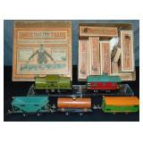 Clean Boxed Lionel 252 Set 293