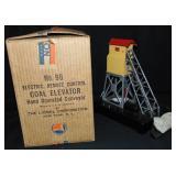 Nice Boxed Lionel 96 Coal Elevator