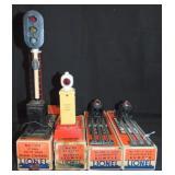 4 Late Boxed Lionel Accessories
