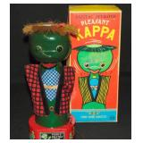 Scarce, Battery Operated Pleasant Kappa Toy, Japan