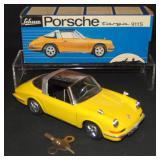 Schuco, Porsche Targa 911.