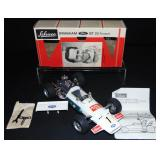 Schuco, Rennwagen Brabham.