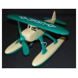 Ideal Mechanical USMC Seaplane