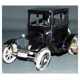 Bing Clockwork Ford Model T