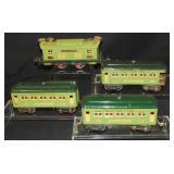 Lionel North Shore Ltd 235E Set
