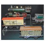 KBN Ga 1 Train Set