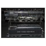 Lionel 700E Full-Scale Hudson Steam Loco